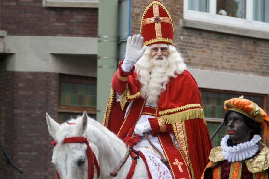 Resultado de imagem para Sinterklaas