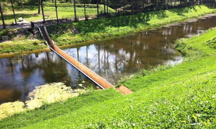 Ponte Moises na Holanda