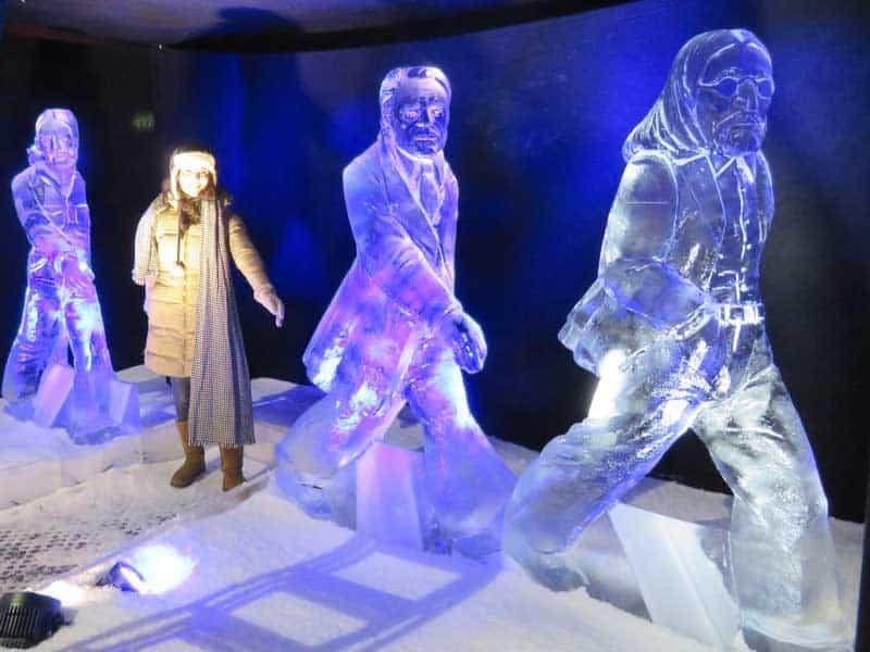 Festival-Escultura-no-Gelo-Beatles