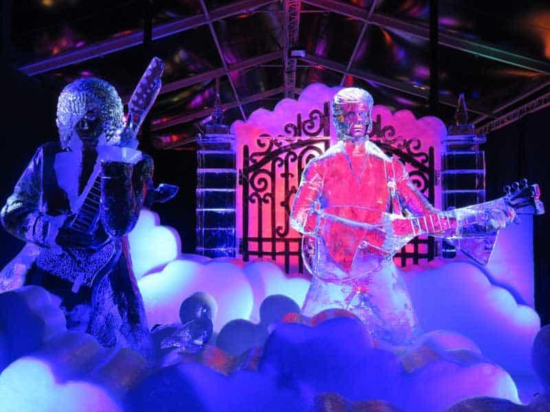 Festival-Escultura-no-Gelo-Holanda-Bowie-Prince