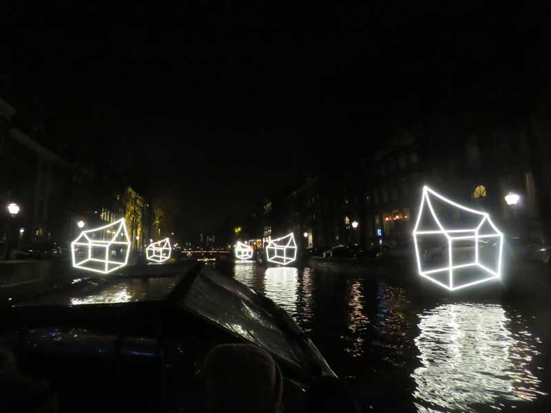 Amsterdam Light Festival 2016 2017 Welcome-to-My-Hometown