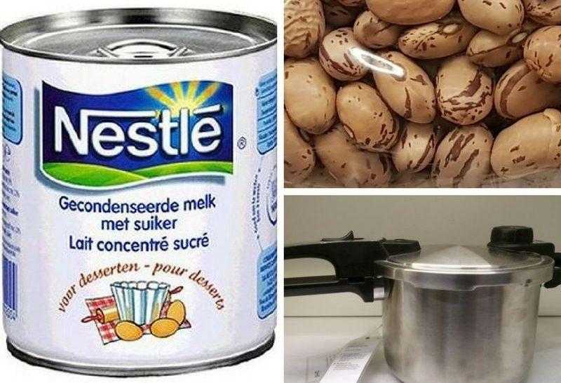 Onde Encontrar Produtos Brasileiros como feijão, leite condensado e panela de pressão na Holanda