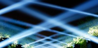 Glow Festival - Lumiere Tango