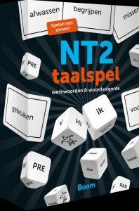 O NT2 Taalspel é um jogo para aprender o idioma holandês brincando