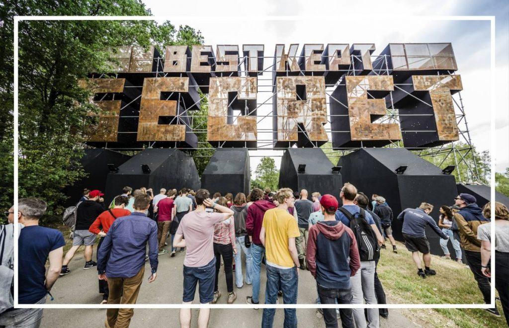 Best Kept Secret Festival faz parte do calendário de festivais de música da Holanda